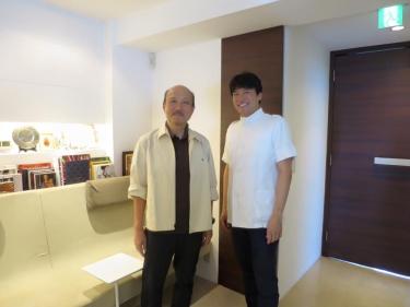 久保田先生