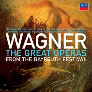 Wagner The Great Opera