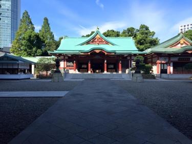 日枝神社_2