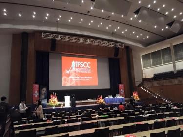 IFSCC1