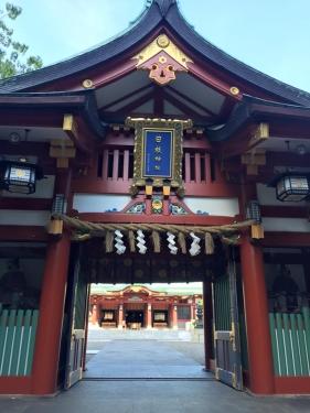 日枝神社_1